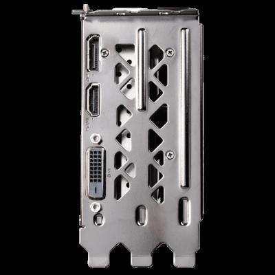EVGA GeForce RTX 2060 SC IO View