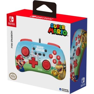 HORIPAD Mini Super Mario Box View