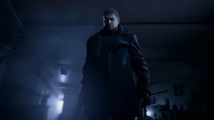 Resident Evil Village Scene 8