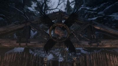 Resident Evil Village Scene 5