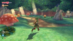 Zelda: Skyward Sword HD Scene 11