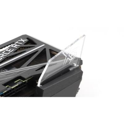INNO3D RTX 3090 iCHILL X3 Tail Fin View
