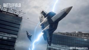 Battlefield 2042 Poster 11