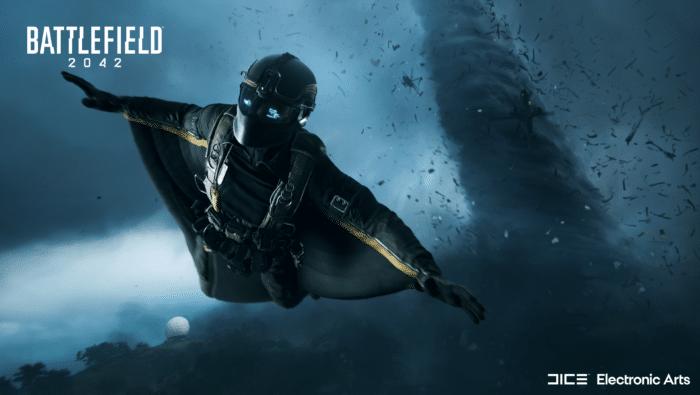 Battlefield 2042 Poster 8
