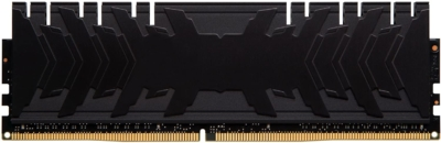 HyperX Predator 16GB Back View