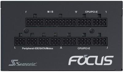 Seasonic FOCUS GX 650 IO
