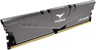 TEAMGROUP T-Force Vulcan Z Single Angled View