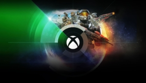 Xbox E3 2021 Poster