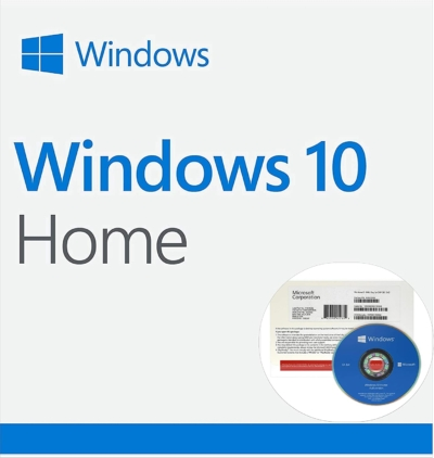 Windows 10 Home Edition OEM Promo