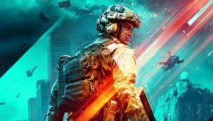 Battlefield 2042 Poster 9006