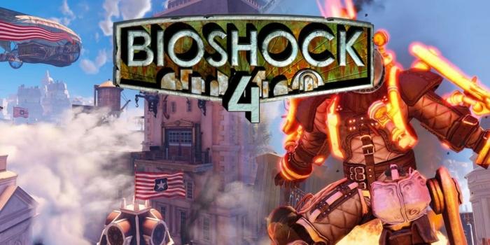 BioShock 4 Poster