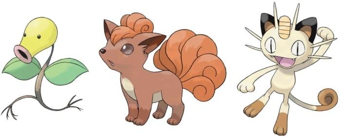 Pokémon: Let's Go Eevee! Scene 12