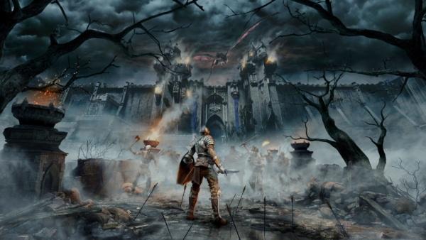 Demon's Souls Scene 7465