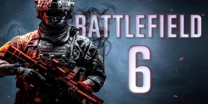 Battlefield 6 Poster 8864