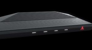 Atari VCS Console Poster 7879