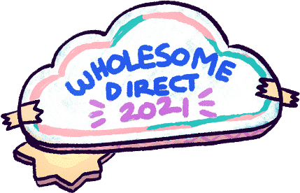 Wholesome Direct 2021 Logo