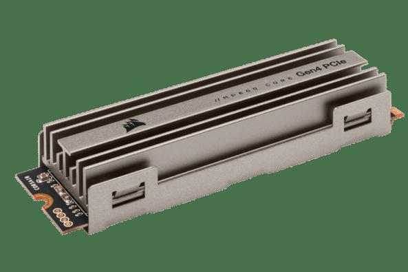 Corsair MP600 Core NVMe SSD