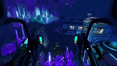 Subnautica Below Zero Scene 3