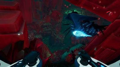 Subnautica Below Zero Scene 2