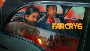 Farcry 6 Poster 9784