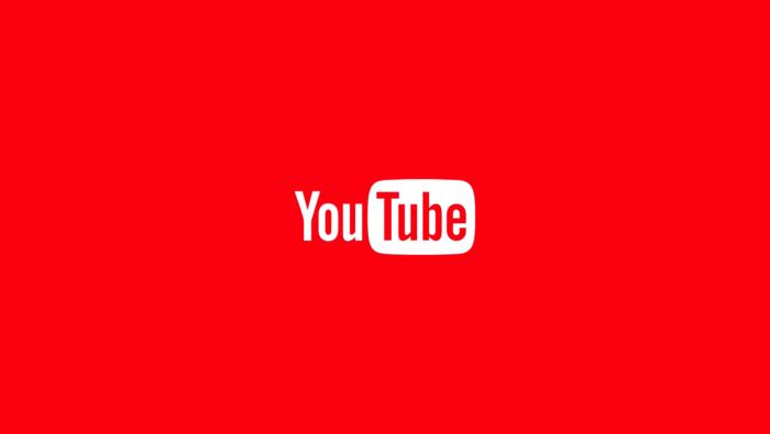 YouTube Logo Poster 8975