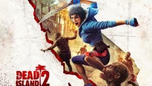 Dead Island 2 Cover Poster