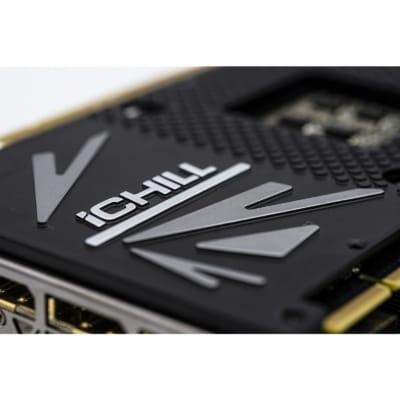 Inno3D RTX 3080 iChill X4 iCHILL Logo
