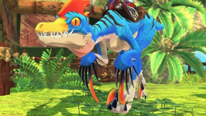 Monster Hunter Stories 2 Screenshot 7