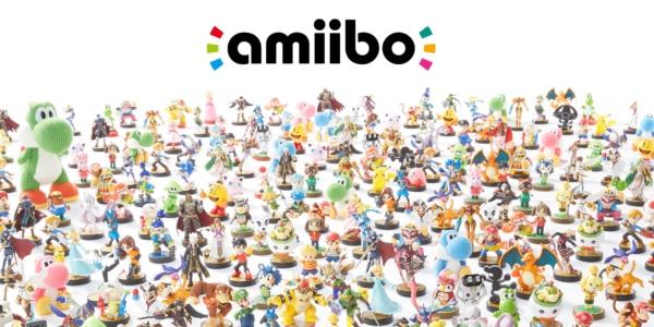 Nintendo amiibo Poster