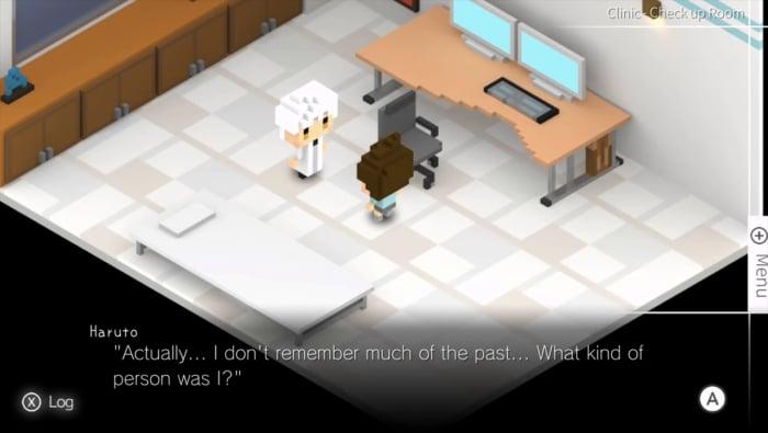 7 Years From Now Nintendo Switch Screenshot
