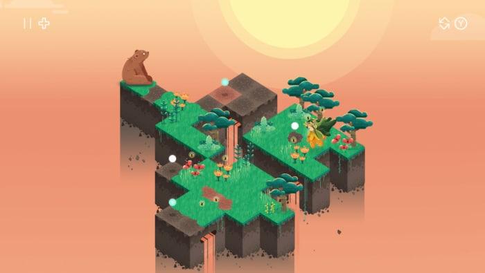 Nature Matters Nintendo Switch Screenshot