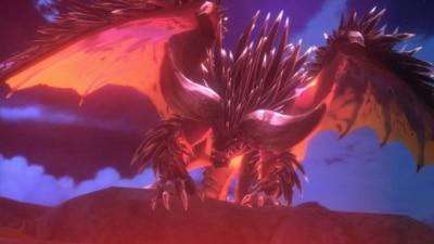 Monster Hunter Stories 2: Wings Of Ruin Gameplay Art Poster 4