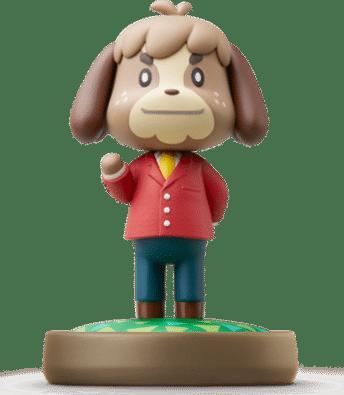 Animal Crossing: New Horizons amiibo
