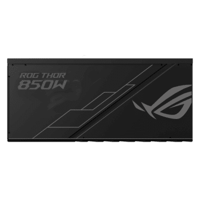 ASUS ROG Thor Platinum 850W Side View