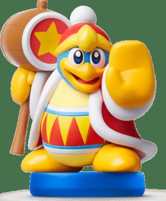 Kirby Star Allies amiibo
