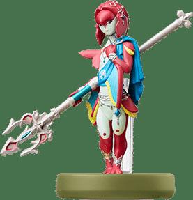 Hyrule Warriors: Age of Calamity amiibo