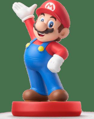 Mario Kart 8 Deluxe - How to use amiibo