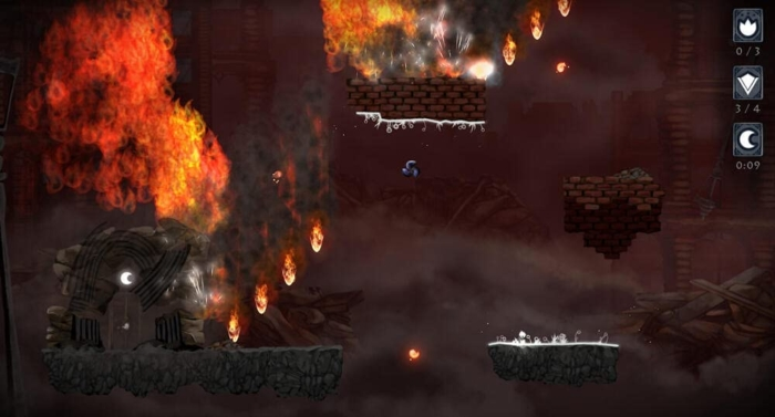 Evergate Gameplay Screenshot 1