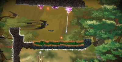 Evergate Gameplay Screenshot 2