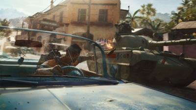 Far Cry 6 Gameplay Screenshot 6
