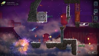 Evergate Gameplay Screenshot 4