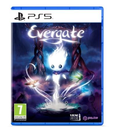 Evergate Box Art
