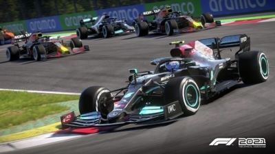 F1 2021 Poster 5