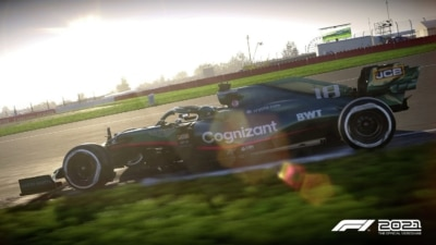F1 2021 Poster 3