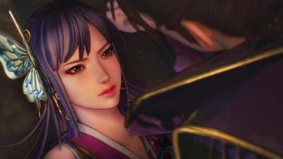 Samurai Warriors 5 Poster 2