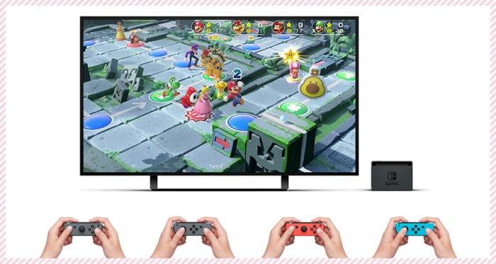 Super Mario Party Gameplay Screenshot 3