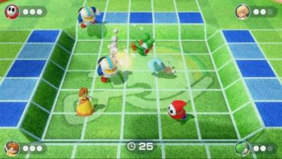 Super Mario Party Gameplay Screenshot 1