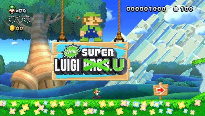 New Super Mario Bros U Deluxe Gameplay Screenshot 3
