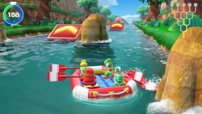 Super Mario Party Gameplay Screenshot 4