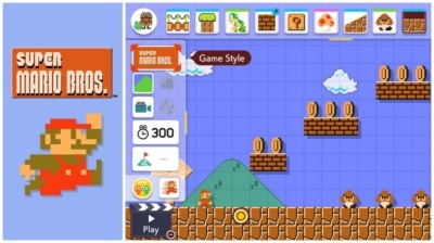 Super Mario Maker 2 Gameplay Screenshot 5